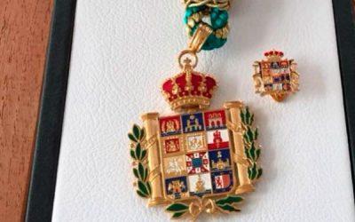 Medalla de la Provincia de Cádiz