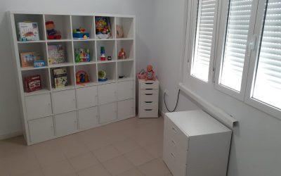 La sede de Algeciras es nuevo centro CAIT