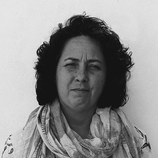 Josefina Martorell Badalona