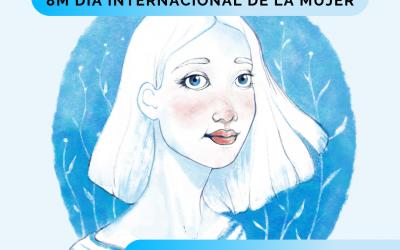 Historias de vida de #MujeresconTEA
