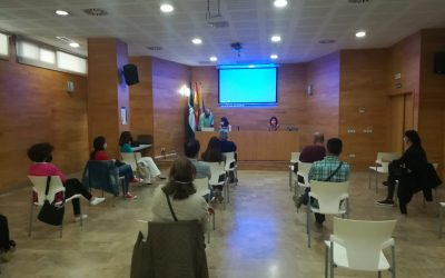 Reunión de familias  de la sede de Algeciras