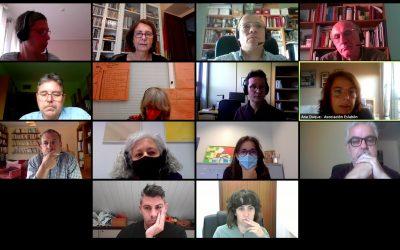 Grupo de Trabajo sobre Indicadores de Inclusión para proyectos del Tercer Sector