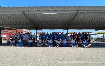 Foundation Day de Decathlon Jerez