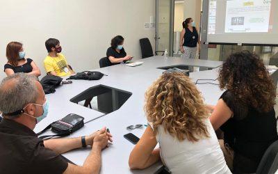 Colaboración con Asocaicón Amigos de Europa Leonardo da Vinci