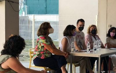 Comisión de Personas Socias en Jerez