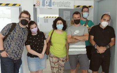 Finalización del proyecto OrientaTea