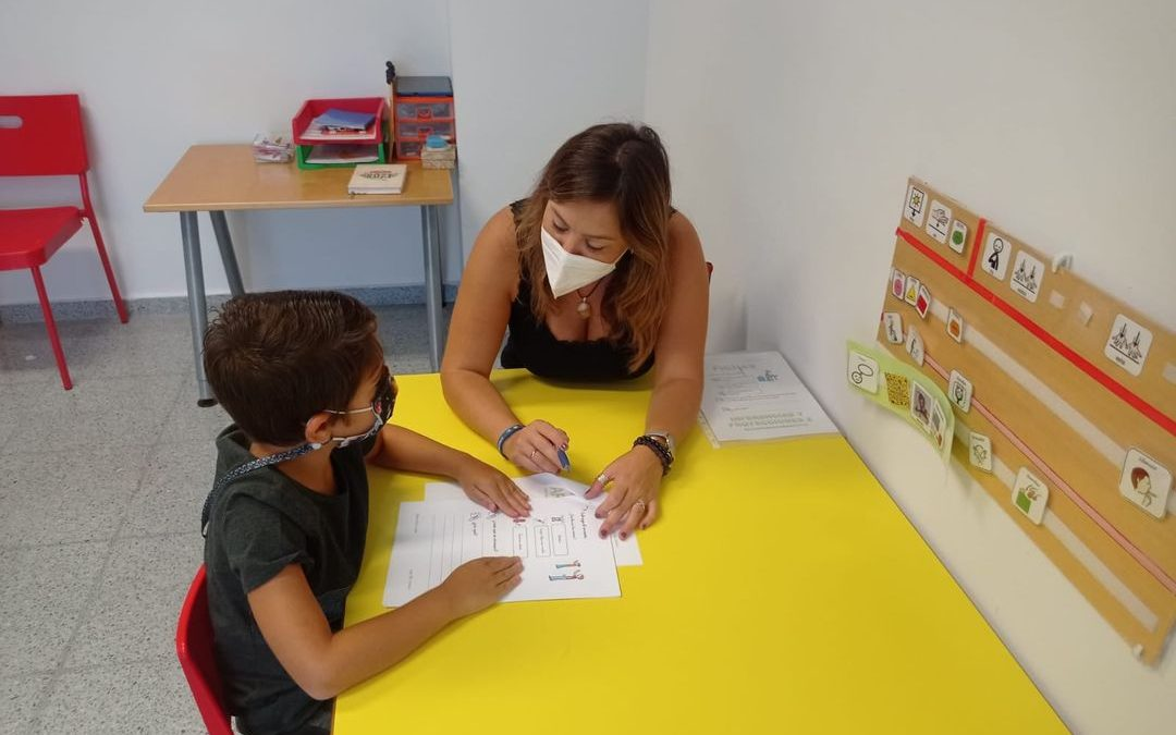 Nuevo curso de los Servicios de Infancia y Adolescencia